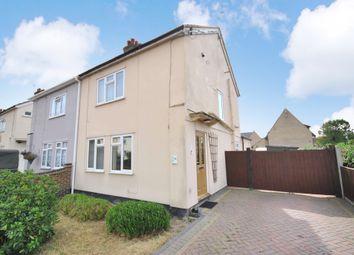 Thumbnail 3 bed end terrace house for sale in Oak Road, Heybridge, Maldon