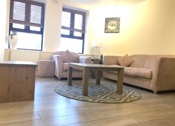 Thumbnail 3 bed flat to rent in New Park Road, Brixton, London