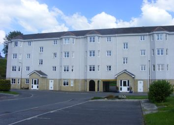 Thumbnail 2 bed flat to rent in Barkhill Road, Linlithgow