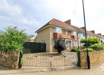 Thumbnail 3 bed end terrace house for sale in Brookside Gardens, Enfield