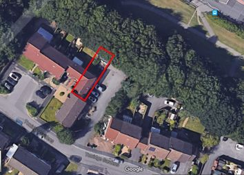 Thumbnail 2 bed end terrace house for sale in Torridge Gardens, Chartwell Green