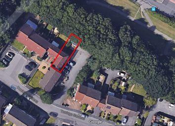 Thumbnail 2 bedroom end terrace house for sale in Torridge Gardens, Chartwell Green