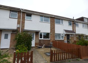 Thumbnail 3 bed terraced house to rent in Hanbidge Crescent, Gosport