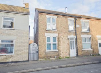 2 bed semi-detached house for sale in Jubilee Street, Peterborough PE2
