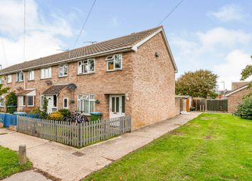 3 bed end terrace house for sale in Giles Close, Yapton, Arundel BN18