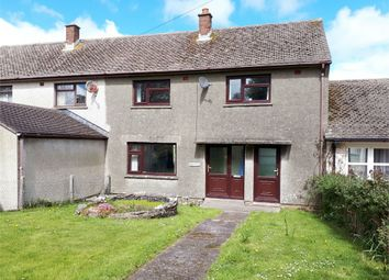 Thumbnail 3 bed terraced house for sale in 4 Bryn-Y-Mor, Mathry, Haverfordwest, Pembrokeshire