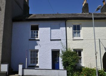 Thumbnail 3 bed terraced house to rent in Hill Head, Penryn