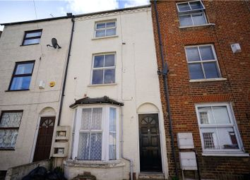 Thumbnail 1 bedroom flat to rent in East Terrace, Gravesend, Kent