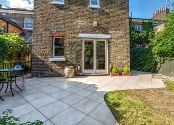 Thumbnail 4 bed terraced house for sale in St. Martins Almshouses, Bayham Street, London