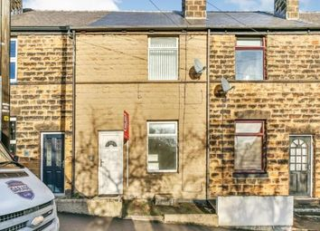 Thumbnail 3 bed terraced house for sale in Leader Road, Sheffield, South Yorkshire