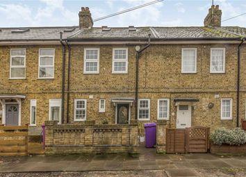 Thumbnail 4 bedroom terraced house for sale in Kingfield Street, London