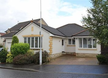 Thumbnail 4 bed detached bungalow to rent in Let Agreed, 50, Dovecot Way, Dunfermline