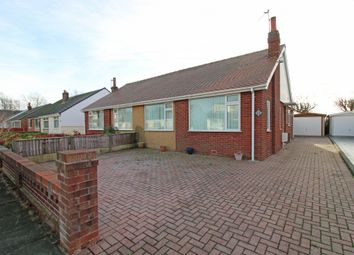 Thumbnail 2 bed bungalow for sale in Berwick Avenue, Thornton-Cleveleys