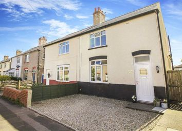 Thumbnail 2 bed semi-detached house for sale in Uplands, Whitley Bay, Tyne And Wear