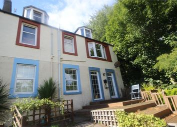 Thumbnail 4 bedroom maisonette for sale in Burnbrae Terrace, Lower Largo, Fife