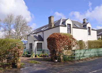 Thumbnail 4 bed detached house for sale in West Cottage, Blackadder South Lodges, Duns