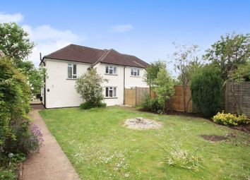 Thumbnail 3 bed semi-detached house for sale in Kennion Road, Wells