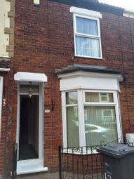 Thumbnail 2 bed property to rent in Buckingham Street, Hull
