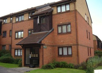 Thumbnail 2 bed flat to rent in Botham Close, Burnt Oak, Edgware