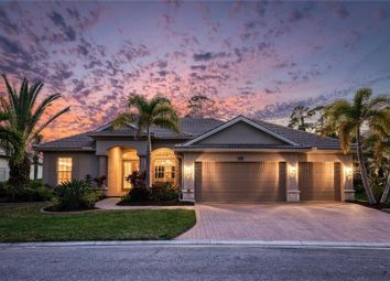 Thumbnail 3 bed property for sale in 821 Adonis Pl, Venice, Florida, 34292, United States Of America