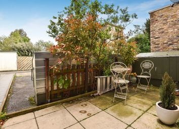 Thumbnail 1 bedroom flat for sale in Castelnau, London