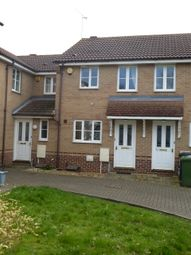 Thumbnail 2 bed town house to rent in Wallace Close, King's Lynn