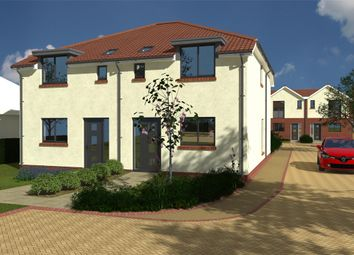 Thumbnail 3 bedroom semi-detached house for sale in Plot 1 Yew Tree Place, Charlton Lane, Brentry, Bristol