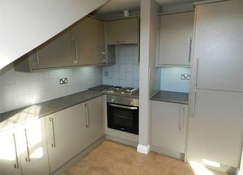 Thumbnail 2 bed flat to rent in Lane End, Chapeltown, Sheffield, South Yorkshire
