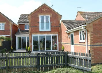 Thumbnail 4 bed detached house for sale in 20 Moorgate Close, Morton, Bourne, Lincolnshire