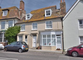 Thumbnail 7 bed terraced house for sale in Steyne Road, Seaford