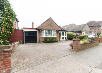 Thumbnail 2 bed detached bungalow for sale in Breakspear Road South, Ickenham