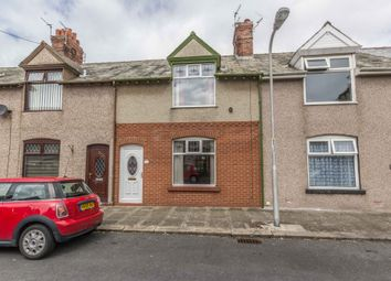 Thumbnail 2 bed terraced house for sale in Buller Street, Walney, Barrow-In-Furness