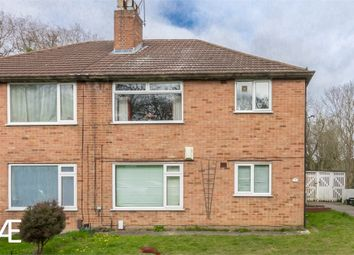 Thumbnail 2 bed flat for sale in Croft Close, Chislehurst, Kent