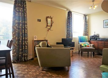 Thumbnail 2 bed flat for sale in 9A Streatham High Road, Streatham