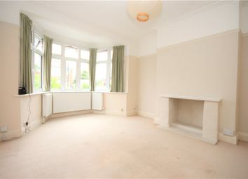 Thumbnail 3 bed semi-detached house to rent in Ryecroft Avenue, Twickenham