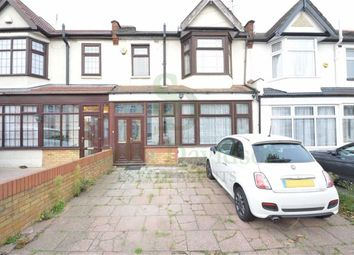 Thumbnail 3 bed terraced house for sale in Windermere Gardens, Redbridge, Essex