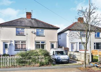Thumbnail 2 bed semi-detached house for sale in Regent Street, Nelson, Lancashire, .