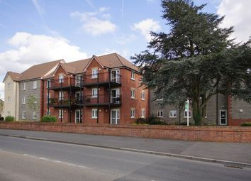 Thumbnail 1 bedroom flat for sale in Blue Cedar Close, Yate, Bristol