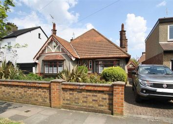 Thumbnail 3 bed detached bungalow for sale in Maderia Avenue, Leigh-On-Sea, Essex