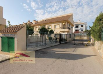 Thumbnail 3 bed town house for sale in Orihuela Costa, Orihuela Costa, Orihuela