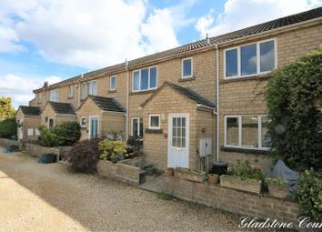 Thumbnail 3 bed terraced house for sale in Gladstone Road, Combe Down, Bath