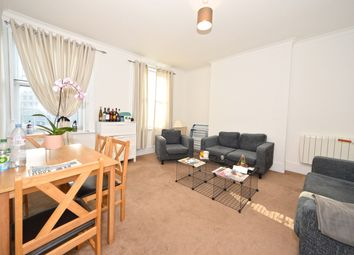 Thumbnail 3 bed flat to rent in Hammersmith Road, London