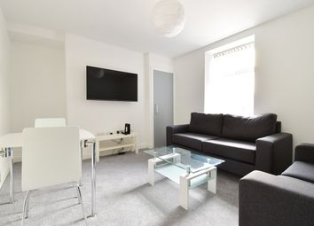 Thumbnail 5 bed terraced house for sale in King Edwards Road, Swansea