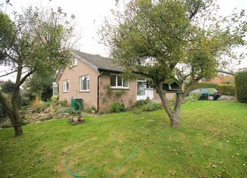 Thumbnail 3 bed detached bungalow for sale in Bridstow, Ross-On-Wye