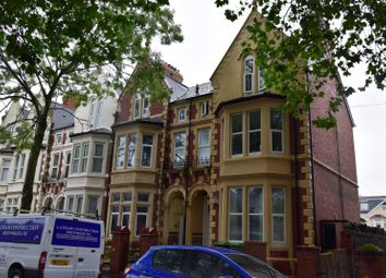 Thumbnail 1 bed property to rent in Pen-Y-Lan Road, Roath, Cardiff