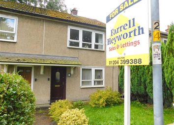 2 bed property for sale in Athlone Avenue, Bolton BL1