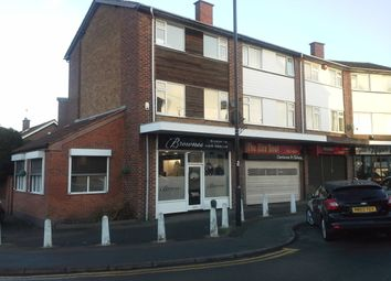 Thumbnail 3 bed maisonette to rent in Parkfield Road, Coleshill