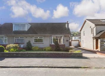 Thumbnail 3 bed semi-detached house for sale in Elliston Road, Howwood, Renfrewshire