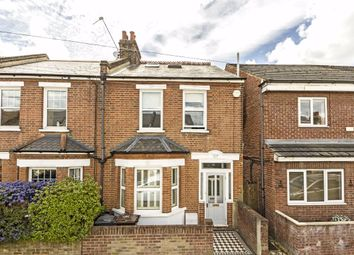 Thumbnail 4 bed property for sale in Percy Road, Isleworth
