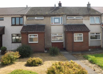 Thumbnail 2 bedroom terraced house to rent in Sunderland Court, Kilbirnie, Ayrshire